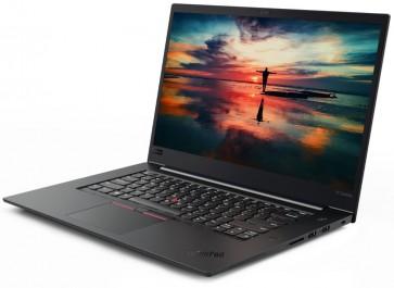 "Lenovo X1 Extreme/ i5-8300H/ 8GB DDR4/ 256GB SSD/ GTX 1050TI 4GB/ 15,6"" FHD IPS/ W10P/ černý/ 3yw 20MF000RMC"