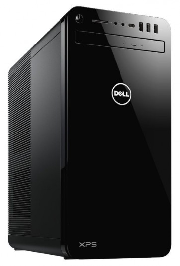 DELL XPS 8930/ i7-9700/ 16GB/ 512GB SSD+2TB (7200)/ nVidia RTX 2060 6GB/ DVDRW/ WiFi/ W10Pro/ 3Y Basic on-site 8930-52700