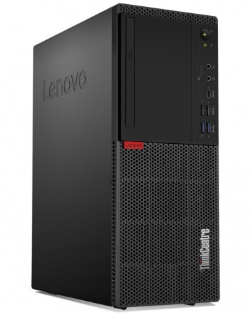 Lenovo ThinkCentre M720t/ TWR/ i7-9700/ 8GB DDR4/ 256GB SSD/ Intel UHD 630/ DVD-RW/ W10P 10SQ006AMC