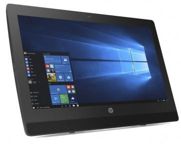 """HP ProOne 400 G3 AiO/ 20"""" HD+/ i3-7100T/ 4GB DDR4/ 128GB SSD/ Intel HD 630/ WIFI/ LAN/ BT/ DVD-RW/ W10P + kbd, myš 2ZE62EA#BCM"""