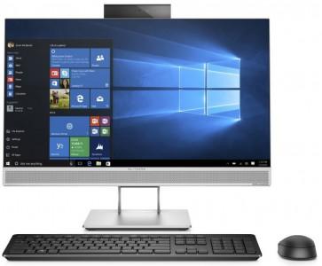 "HP EliteOne 800 G4 AiO/ i7-8700/ 8GB DDR4/ 256GB SSD/ Radeon RX 560 4GB/ 23,8"" FHD IPS Touch/DVD-RW/ W10P+wless kbd,myš 4KX63EA#BCM"