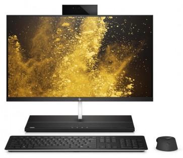 """HP EliteOne 1000 G2 AiO/ i7-8700/ 16GB DDR4/ 512GB SSD/ Intel UHD 630/ 27"""" 4K IPS/ W10P+wless kbd,myš 4PD88EA#BCM"""