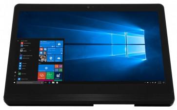 """MSI Pro AIO 16FLEX/ N5000/ 4GB DDR4/ SSD 256GB/ Intel UHD 605/ 15,6"""" HD LED dotyk./ non-OS/ silver Pro 16 Flex 8GL-025XEU"""