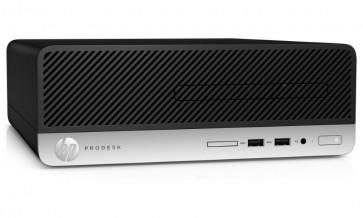 HP ProDesk 400 G4 SFF/ i3-7100/ 4GB DDR4/ 128GB SSD/ Intel HD 630/ DVD-RW/ Win10 Pro 1JJ61EA#BCM