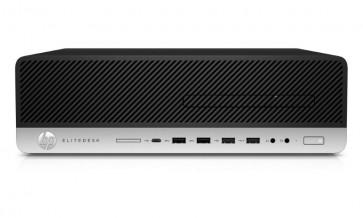 HP EliteDesk 800 G3 SFF/ i5-7500/ 4GB DDR4/ 500GB (7200)/ Intel HD 630/ W10P/ 3NBD Z4D04EA#BCM