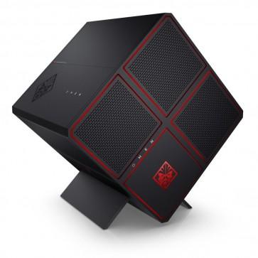 HP OMEN X Desktop 900-070nc/ i7-6700K/ 32GB DDR4/ 256 GB SSD + 2TB (7200)/ GTX 1080 8GB/ DVD-RW/ W10H Y4L13EA#BCM