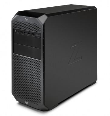HP Z4 G4 TWR/ i7-7820x/ 16GB DDR4 2666 MHz/ 256GB SSD + 2TB (7200)/ bez grafické karty/ DVD-RW W10P + klávesnice a myš 3MC14ES#ARL