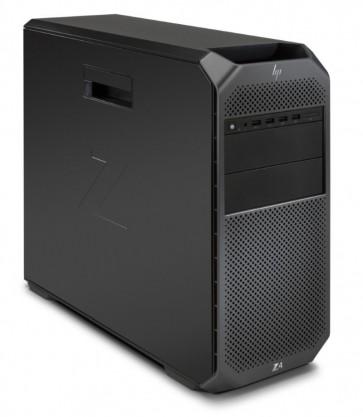 HP Z4 G4 Workstation/ i7-7800x/ 16GB DDR4/ 256GB SSD/ bez grafické karty/ DVD-RW/ W10P/ 3yw + klávesnice a myš 3MC08EA#ARL