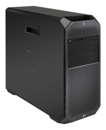 HP Z4 G4 Workstation/ i7-7820x/ 32GB DDR4/ 256GB SSD + 4TB (7200)/ bez graf. karty/ DVD-RW/ W10P/ 3yw + klávesnice a myš 3MC13ES#BCM