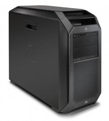 HP Z8 G4 Workstation/ Xeon 5120/ 32GB DDR4/ 512GB SSD/ bez grafické karty/ DVD-RW/ W10P/ 3yw + klávesnice a myš 2WU77EA#ARL