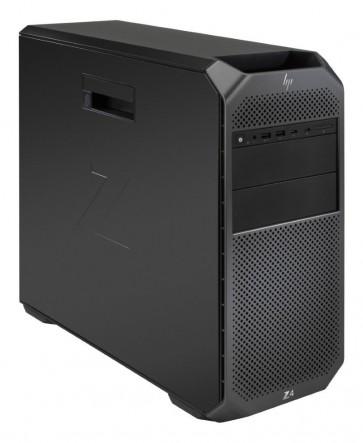 HP Z4 G4 MT/ Xeon W-2125/ 16GB DDR4/ 256GB SSD + 1TB (7200)/ bez grafické karty/ DVD-RW/ W10P/ 3yw + klávesnice a myš 3MB66EA#BCM