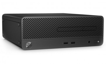 HP 290 G1 SFF/ G5400/ 4GB DDR4/ 500GB (7200)/ Intel UHD 610/ DVD-RW/ FD+ usb klávesnice a myš 4NU47EA#BCM
