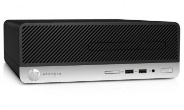 HP ProDesk 400 G5 SFF/ i3-8100/ 4GB DDR4/ 128GB SSD/ Intel UHD 630/ DVD-RW/ W10P+usb klávesnice a myš 4CZ84EA#BCM