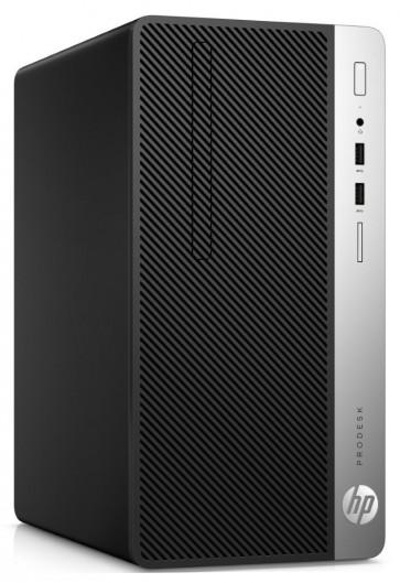 HP ProDesk 400 G5 MT/ i7-8700/ 8GB DDR4/ 1TB (7200)/ Intel UHD 630/ DVD-RW/ W10P+usb klávesnice a myš 4CZ67EA#BCM