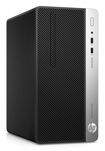 HP ProDesk 400 G6 MT/ i7-9700/ 16GB DDR4/ 512GB SSD/ Intel UHD 630/ DVD-RW/ W10P/ Černý +kbd,myš 7EM16EA#BCM