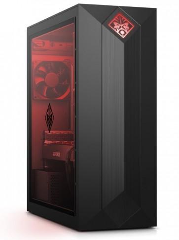 HP Omen Obelisk 875-0048nc/ MT/ Ryzen 5 3600/16GB DDR4/512GB SSD + 1TB (7200)/Radeon RX 5700 8GB/ W10H/ Černý + kbd,myš 8XB69EA