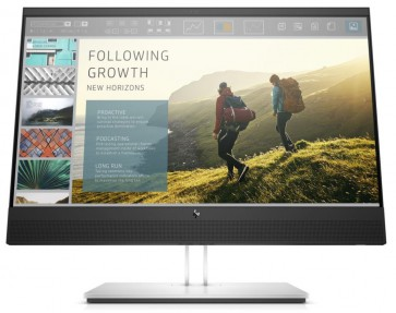 HP ProDesk 400 G5/ DM/ i5-9500T/ 8GB DDR4/ 256GB SSD/ Intel UHD 630/ WiFi/ W10P + kbd,myš,Mini-in-One 24 8PG53EA#BCM