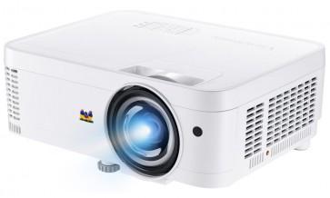 ViewSonic PS501X / XGA/ DLP projektor/ 3500 ANSI/ 22000:1/ Repro/ HDMI/ VGA/ / USB PS501X