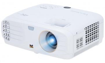 ViewSonic PX747-4K / 4K UHD/ DLP projektor/ 3500 ANSI/ 12000:1/ Repro/ HDMI/ VGA/ / USB PX747-4K