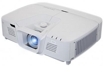 ViewSonic Pro8530HDL / Full HD 1080p/ DLP projektor/ 5200 ANSI/ 5000:1/ Repro/ HDMI/ VGA/ LAN/ USB Pro8530HDL