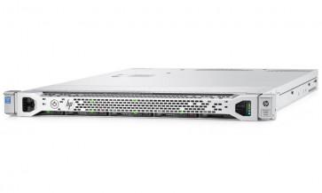HPE ProLiant DL360 Gen9 1U/ 500W/ Xeon E5-2620v4/ 16GB DDR4-2400/ 2x300GB SAS/ DVD-RW 843375-425