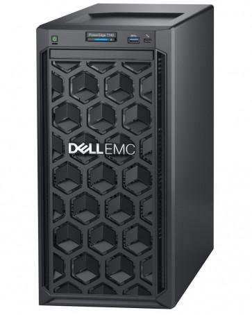 DELL PowerEdge T140/ E-2124/ 8GB/ 2x 2TB NLSAS/ H330/ 2x GLAN/ iDRAC 9 Basic/ 1x 365W/ 3Y Basic on-site T140-3265