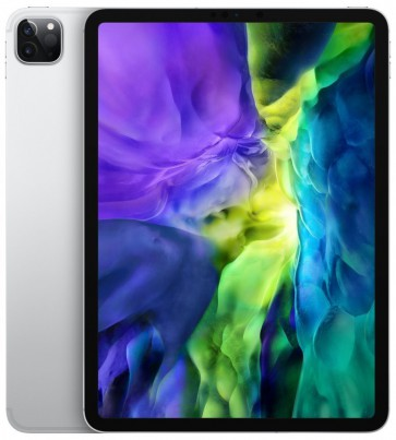 "Apple iPadPro 11"" WiFi + Cellular 1TB - Silver mxe92fd/a"