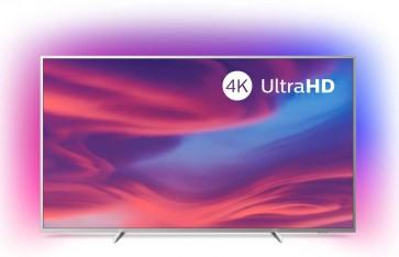 """PHILIPS ANDROID LED TV 70""""/ 70PUS7304/ 4K Ultra HD 3840x2160/ DVB-T2/S2/C/ H.265/HEVC/ 4xHDMI/ 2xUSB/ Wi-Fi/ LAN/ A+ 70PUS7304/12"""