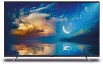 """STRONG SMART LED TV 55""""/ SRT55UB6203/ 4K Ultra HD/ DVB-T2/C/S2/ H.265/HEVC/ CRA ověřeno/ 3x HDMI/ 2x USB/ Wi-Fi/ LAN/ A+ SRT55UB6203"""