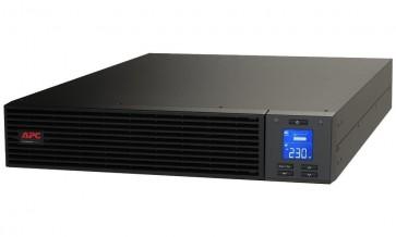 APC Easy UPS SRV 3000VA (2400W)/ 2U/ RACK MOUNT/ ONLINE/ 230V/ LCD with RailKit SRV3KRIRK