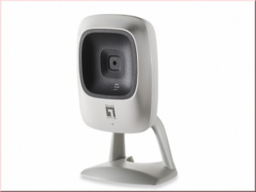 LevelOne FCS-0010 IP Network Camera - sietová kamera