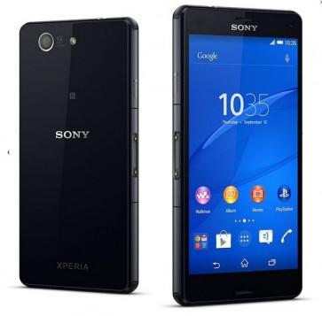 Sony Xperia Z3 Compact (D5803) Black