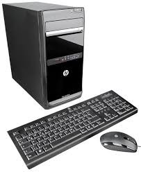 Počítač HP Pavilion p6-2443eg Desktop PC