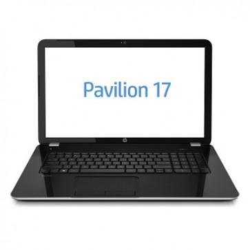 Notebook HP Pavilion 17-e101sc (G5F33EA#BCM)