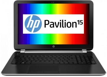 Notebook HP Pavilion 15-n005sc / 15-n005 (F1D96EA#BCM)