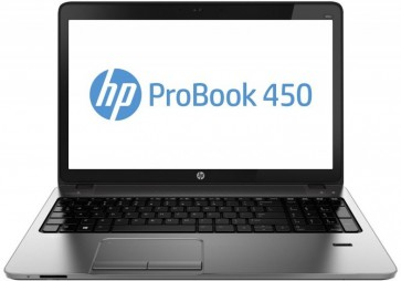 Notebook HP ProBook 450 (F0X24ES#BCM)