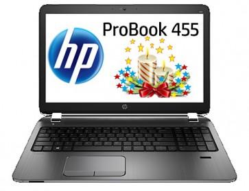 HP ProBook 455 (H6E40EA#BCM)