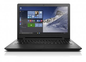 Notebook Lenovo IdeaPad 110-15ISK (80UD00SXCK) čierny