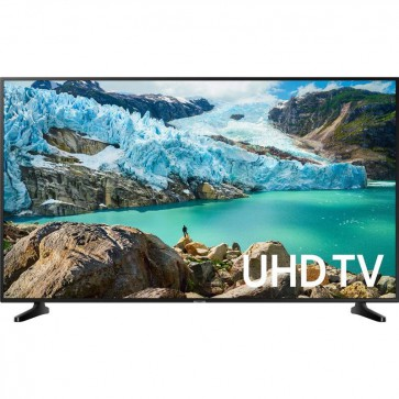 "SAMSUNG 43"" 4K UltraHD televize"
