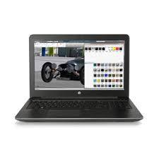 Notebook HP ZBook 15 G4 (Y6K28EA)