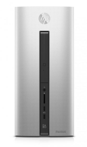 Počítač HP Pavilion 550-138nc/550-138 (T1H04EA)