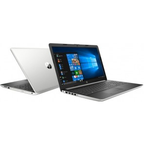 Notebook HP 15-da0038 4UA95EA