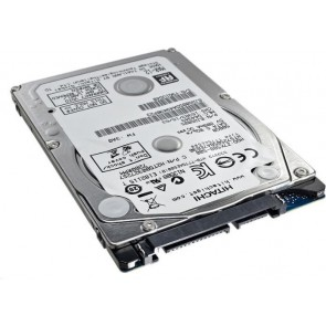 "HITACHI GST Travelstar Z7K500 500GB, 2,5"", 7200RPM, 32MB, SATA, HTS725050A7E630"