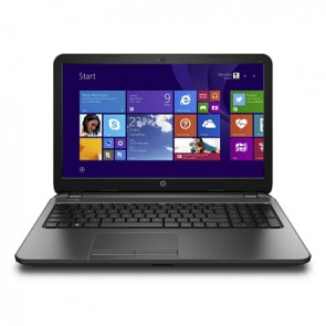 Notebook HP 250 G3 (J4T67EA#BCM)