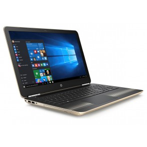 Notebook HP Pavilion 15-aw007nc (E9N39EA)