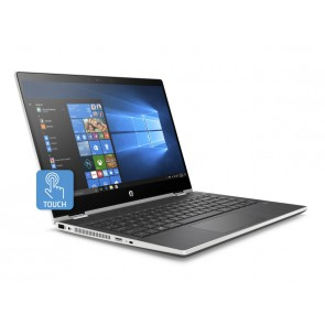 Notebook HP Pavilion x360 14-cd0007nc (4DH37EA)