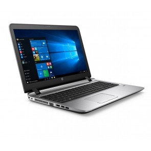 Notebook HP ProBook 450 G3 (W4P20ES)