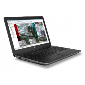Notebook HP ZBook 15 G3 (1RQ39ES)