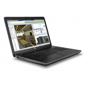 Notebook HP ZBook 17 G3 (Y6J66EA)