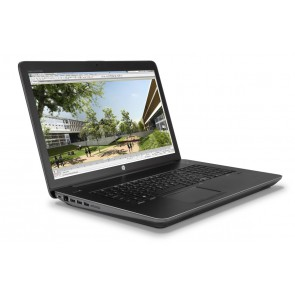 Notebook HP ZBook 17 G4 (1RQ80EA)